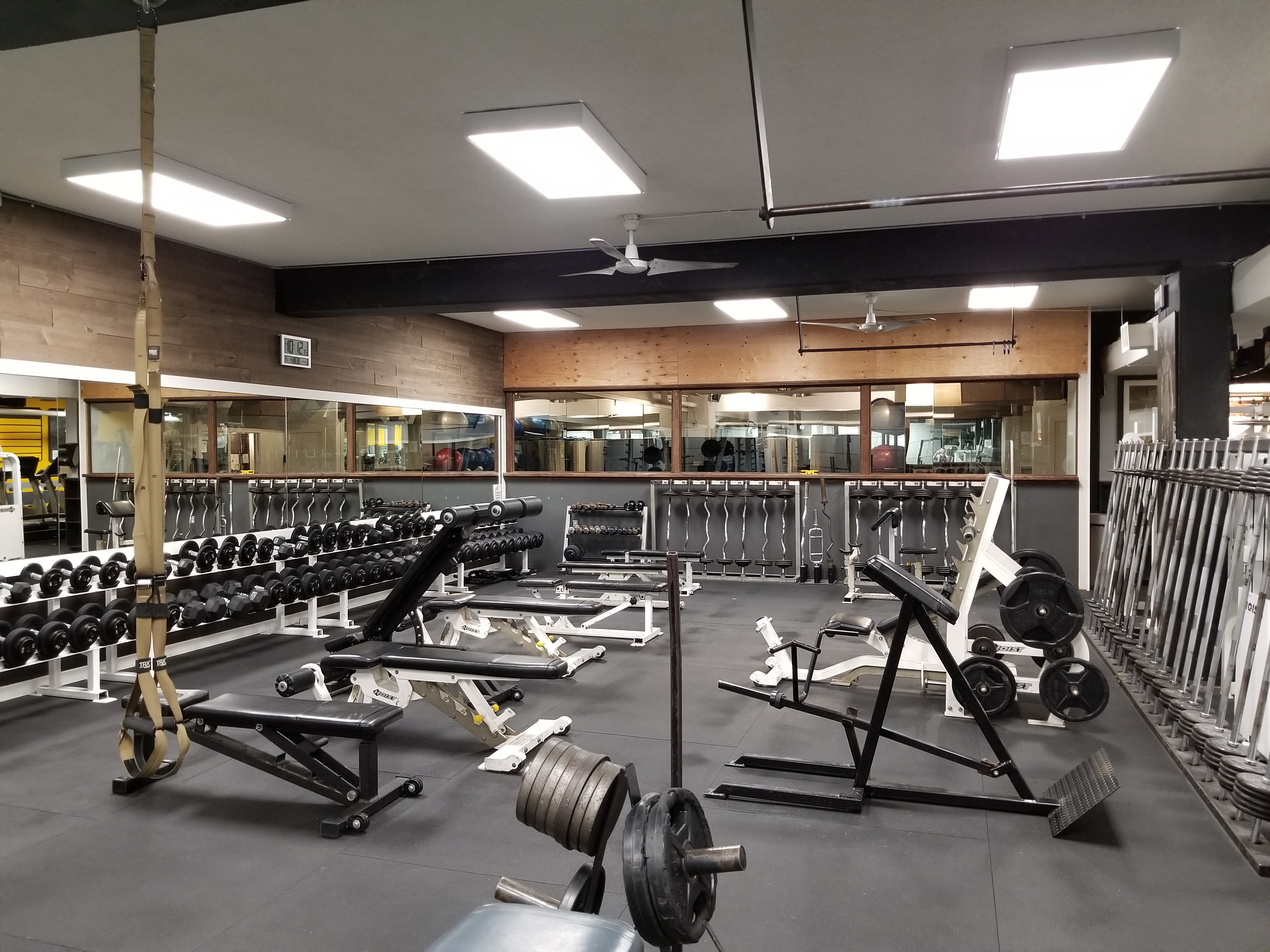 OUR FACILITY 4