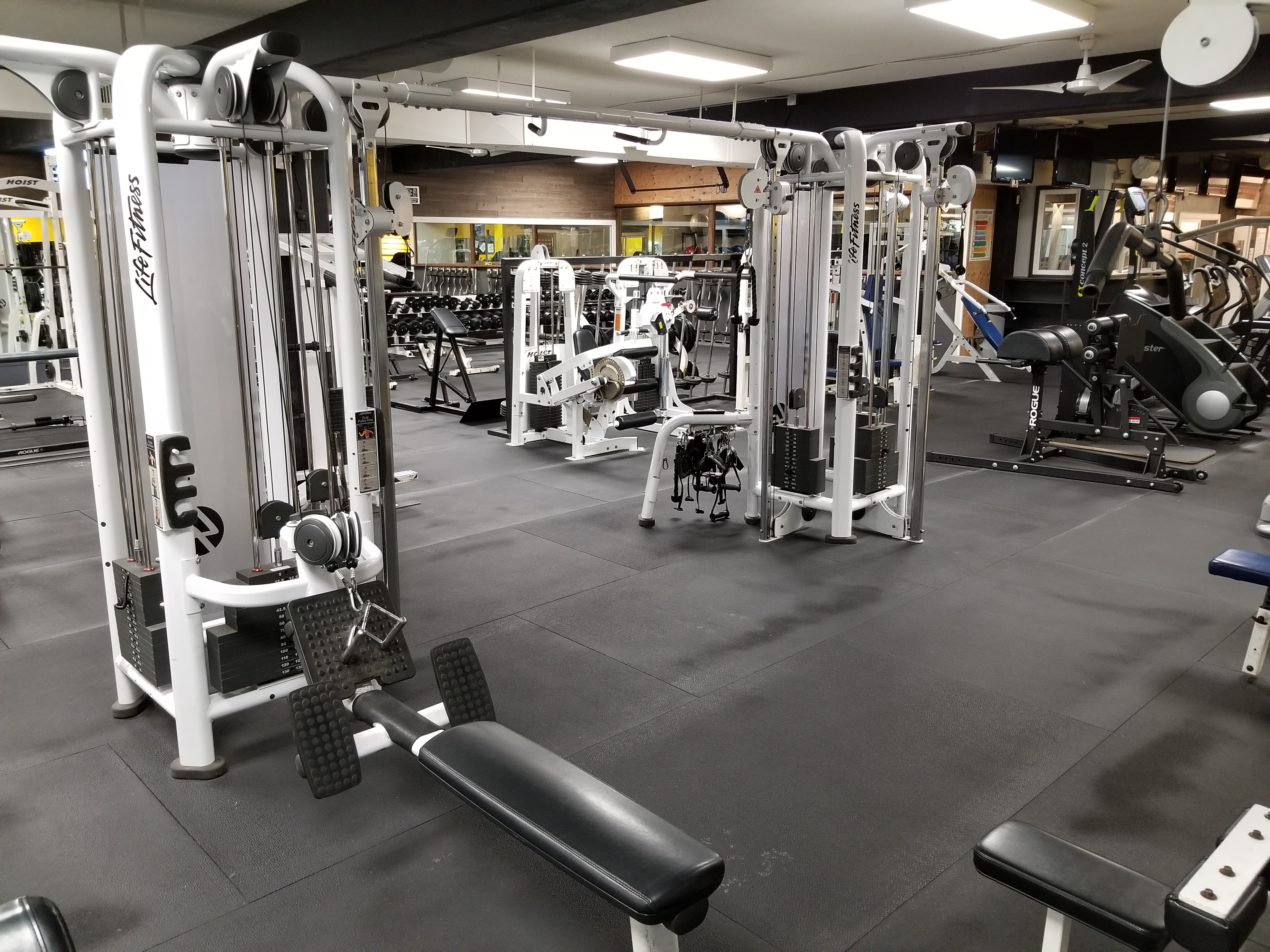 OUR FACILITY 6