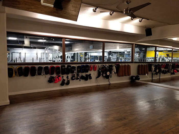East Vancouver Kickboxing Gym